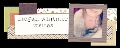 megan whitmer writes