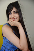 Adah Sharma latest Photos at Heart Attack Press meet-thumbnail-20