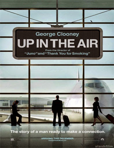 Ver Amor sin escalas (Up in the Air) (2010) Online