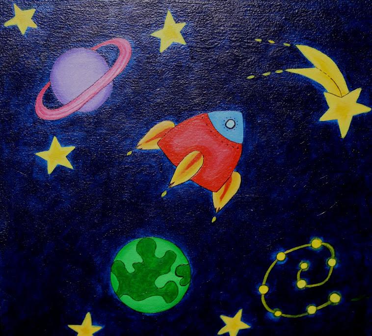 Jugando con los planetas