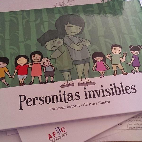 Personitas Invisibles