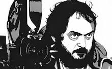 On Kubrick's Beard