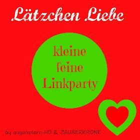 Zur LätzchenLiebeLinkparty hier entlang...