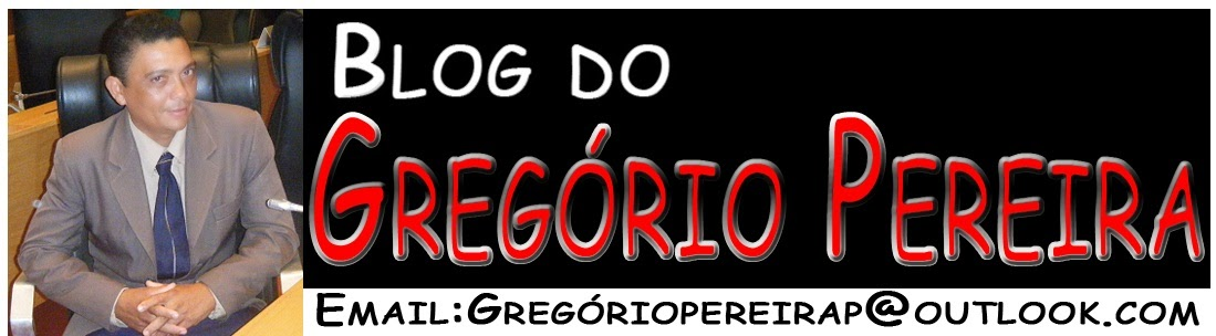 Blog do Gregório Pereira