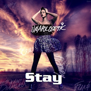 Rihanna - Stay Lyrics