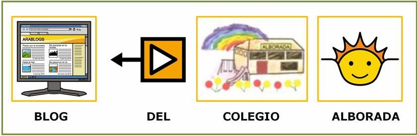 COLE ALBORADA