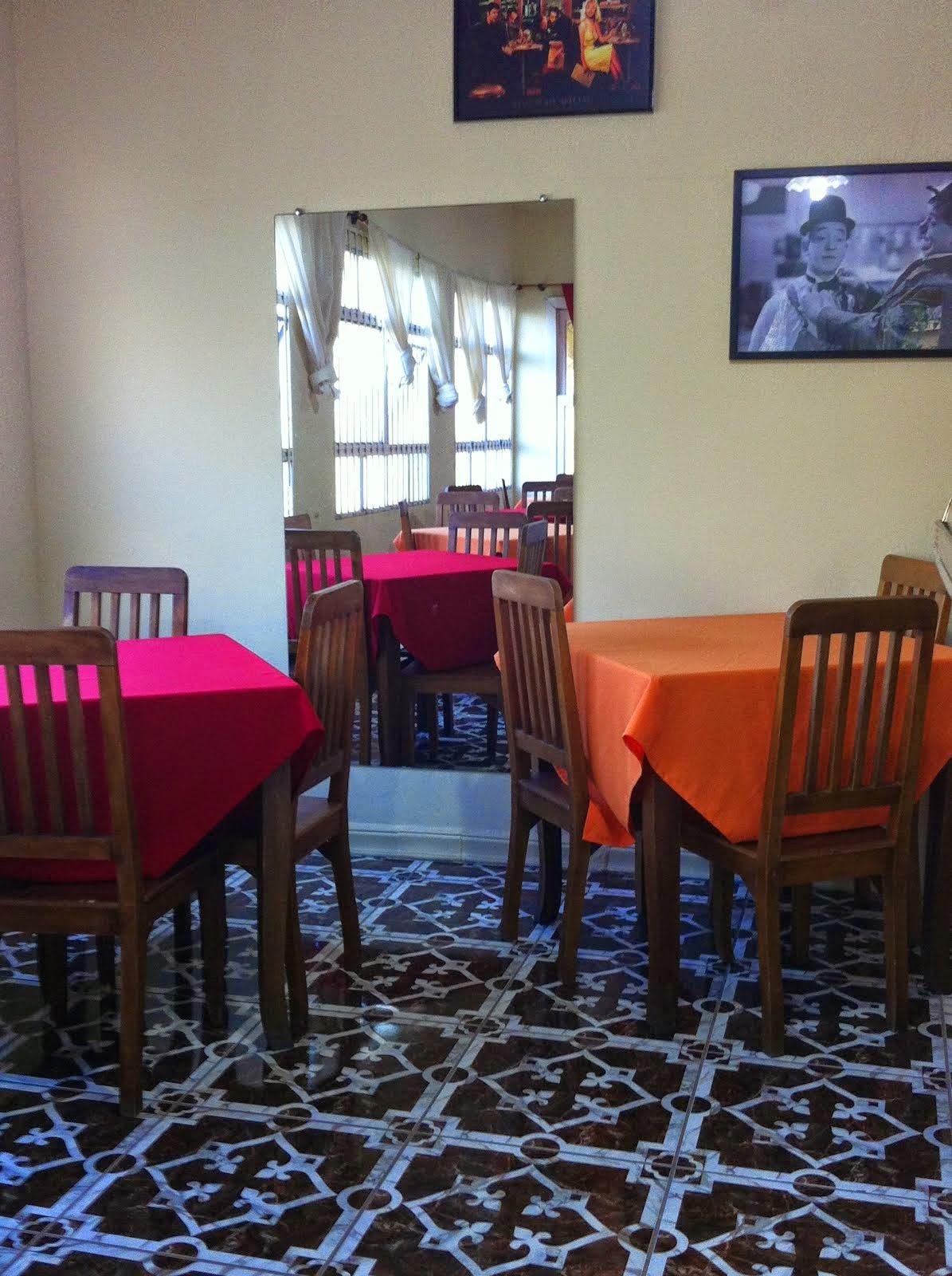 Conheça junto ao Cine Dunas uma aconchegante Cafeteria.