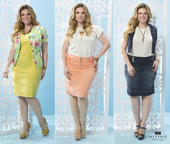 Marcela Baccarim para a Nítido Moda Evangélica