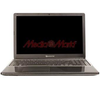 MediaMarkt - komputery - Notebook PACKARD BELL EasyNote