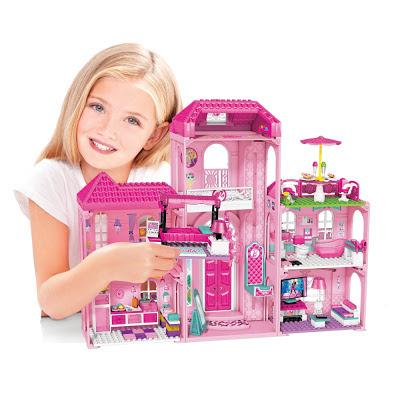 Barbie manufacturer coupons
