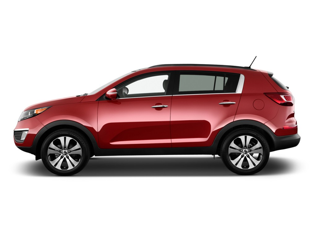2012 Kia Sportage Review, Specifications, Photos, Features7