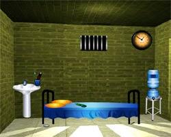 Juegos de Escape Jail Breakout Escape