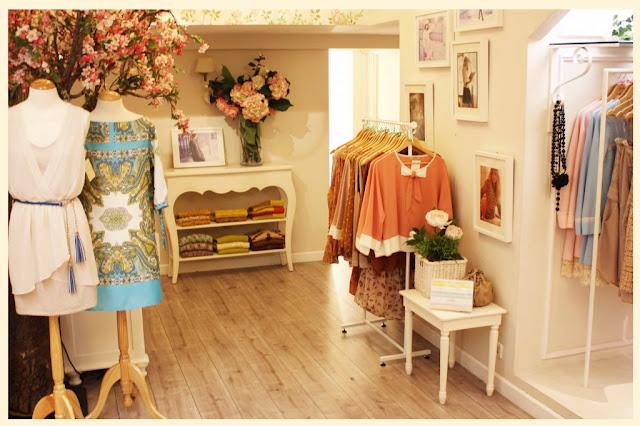 decoracao kitnet barata:Algumas idéias para decoração de lojas