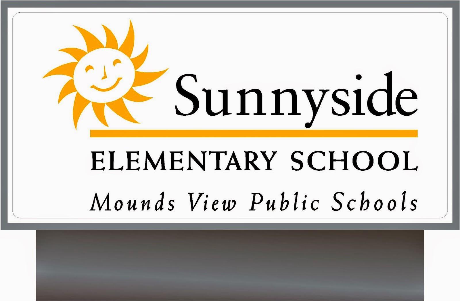 Sunnyside's School Page