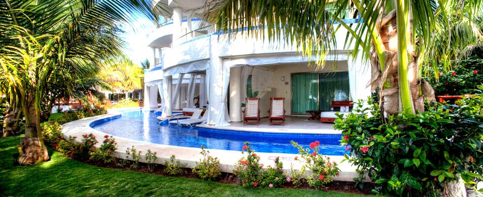 Travel my way caribbean mexico playa del carmen el for El dorado cabins