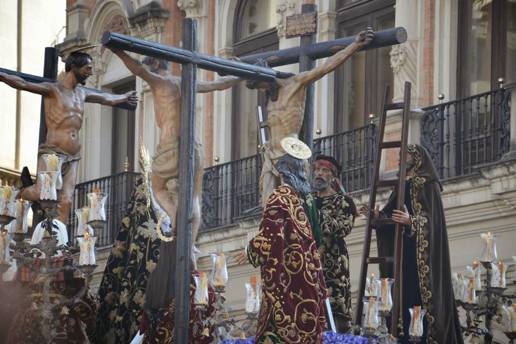 Hermandad de la Carretería - Sevilla