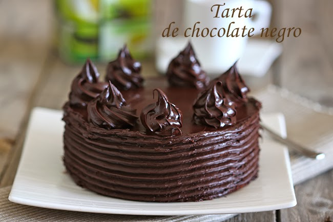 6 tartas con chocolate imprescindibles
