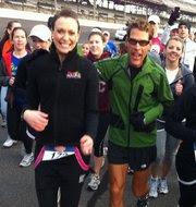 Run Across America with Dean Karnazes