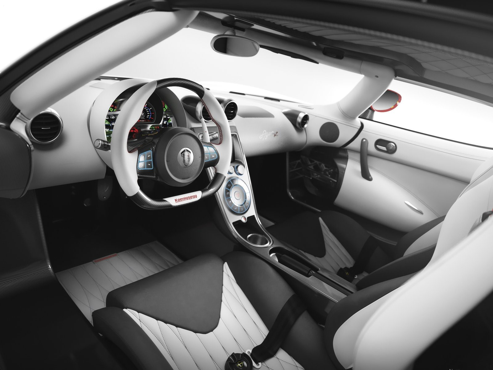 Koenigsegg Agera R 2012 Reviews Vivid Car