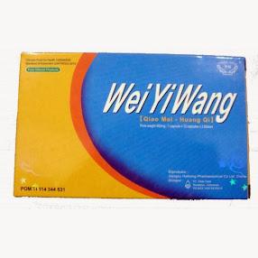 Wei Yi Wang