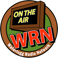 Listen on Waterlogg Productions website...