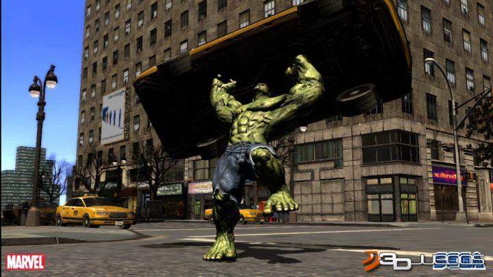Hulk Para Pc 1 Link Espanol