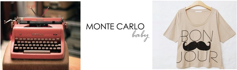 Monte Carlo Baby
