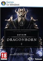 The Elder Scrolls V: Skyrim – Dragonborn – PC