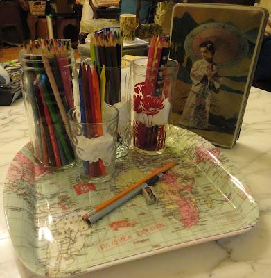 best manual pencil sharpener colored pencils