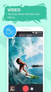 Aplikasi editing foto Powercam