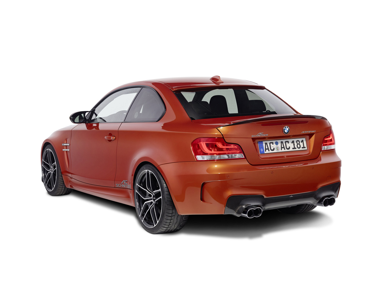 2012 ac schnitzer bmw 1 series m coupe car wallpapers. Black Bedroom Furniture Sets. Home Design Ideas
