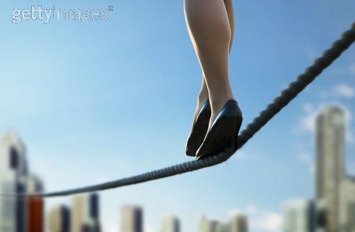 Mantener el equilibrio en tu vida es vital