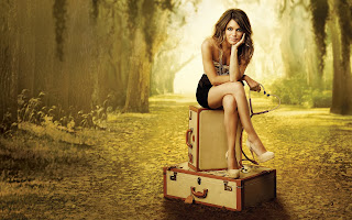 Rachel Bilson in Hart of Dixie