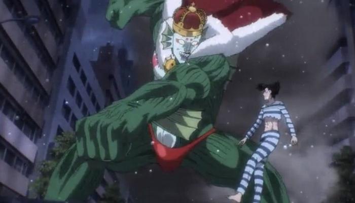 [Semanal] One Punch Man #08: o rei do mar profundo ~ Netoin!
