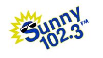 KJSN Sunny 102.3 FM