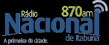 Radio Nacional AM 870 / Itabuna/Ba