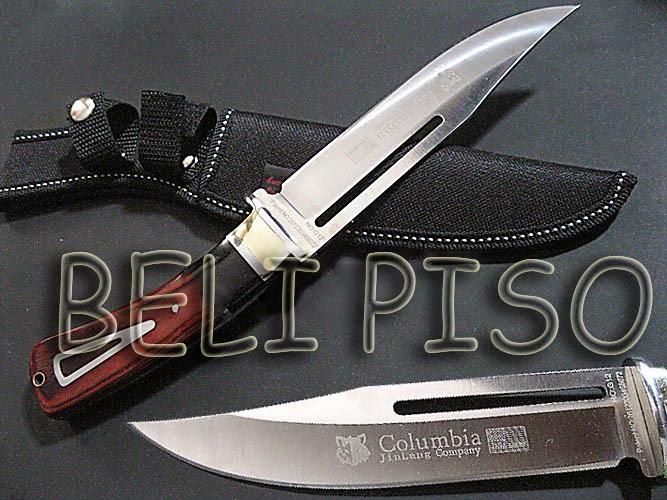 Jual Pisau Columbia CRO G.12 belipiso.com