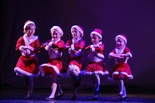 magia de navidad teatro empire 2012