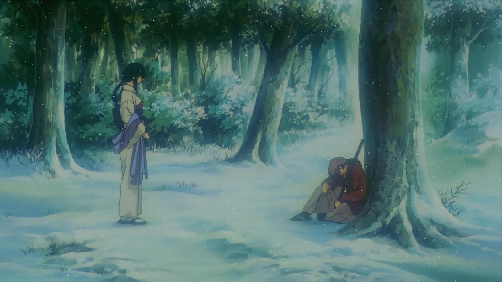Rurouni Kenshin - Seisho Hen (Ova)