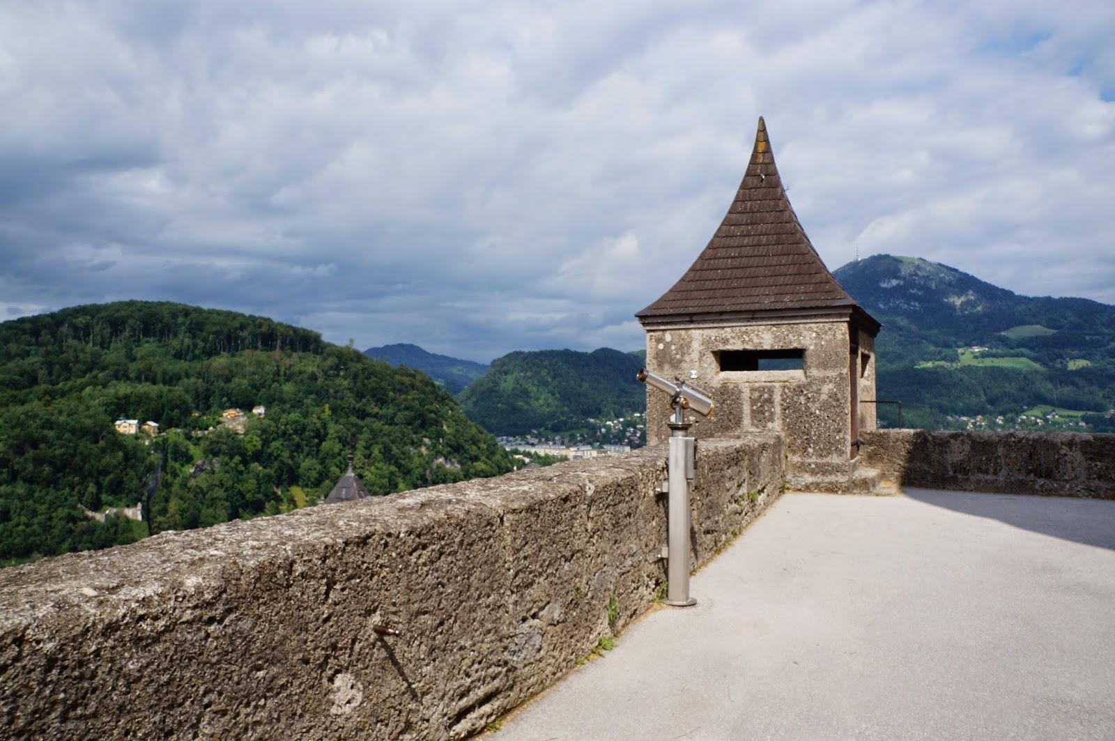 Salzburg-Views