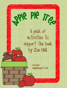 http://www.teacherspayteachers.com/Product/The-Apple-Pie-Tree-A-Bumper-Literacy-Unit-for-Fall-322592