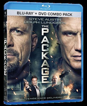 The Package 2013 BrRip 1080p x264 Es.Lat – Ingles Accion