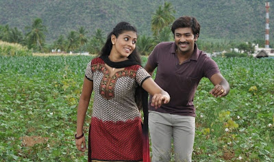 Ammavin Kaipesi Song Lyrics