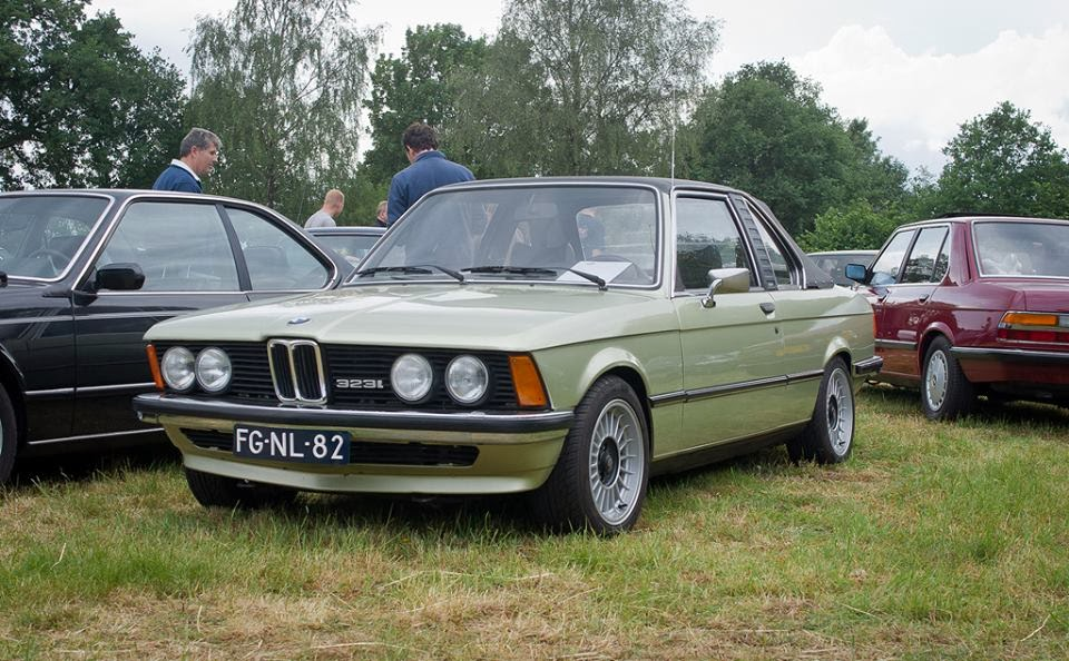Baurspotting Baur Pics From Bmw E21 Owners Club