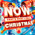 VA - NOW That's What I Call Christmas [3CDs][2015][MEGA]