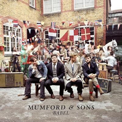 [Crítica] Mumford & Sons - Babel. Folk de taberna para el mundo