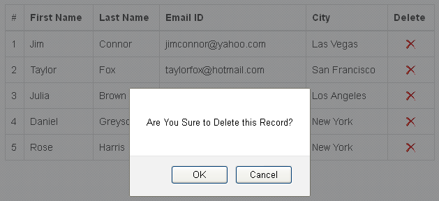 database-delete-confirmation-message-in php-mysql-javascript