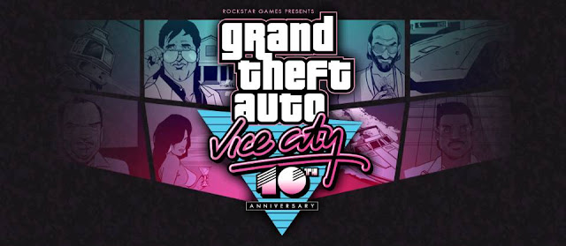 Grand Theft Auto: Vice City Download grátis android