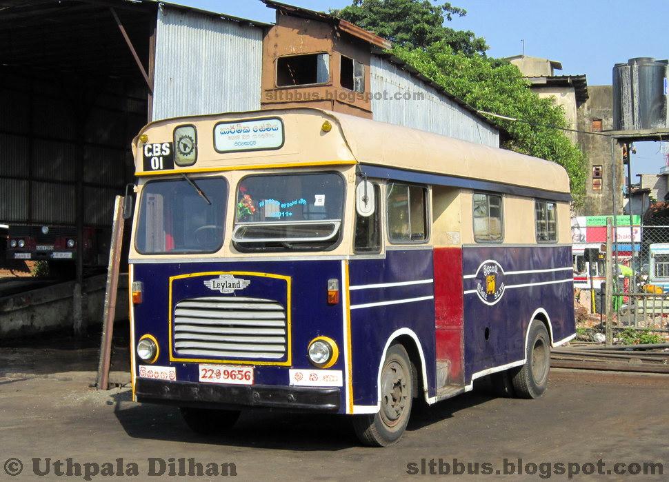 Old Ctb Takaran Bus, Check Out Old Ctb Takaran Bus : cnTRAVEL