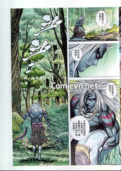 Tây Du Chap 129 - Trang 25